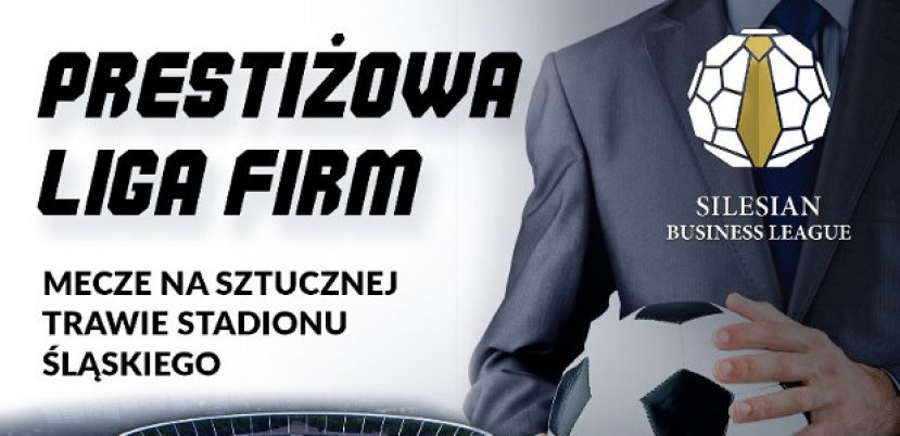 Silesian Business League [INFORMACJA]